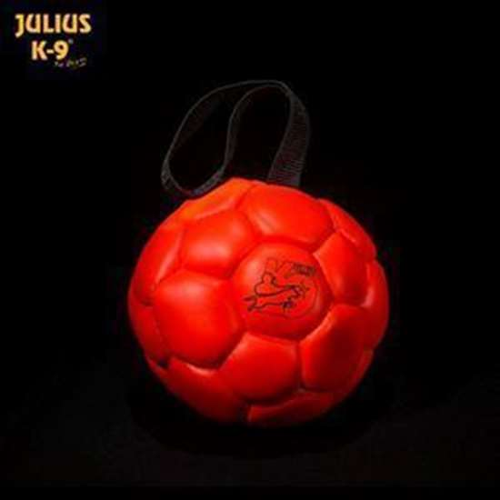 """Picture of Show training ball - orange - 3"""" small"""