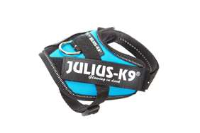 Picture of Julius-K9 harness IDC®, Size Baby 1, Aquamarine