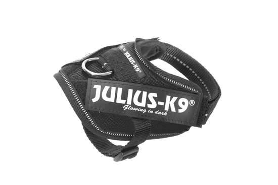 Picture of Julius-K9 harness IDC®, Size Baby 1, Black