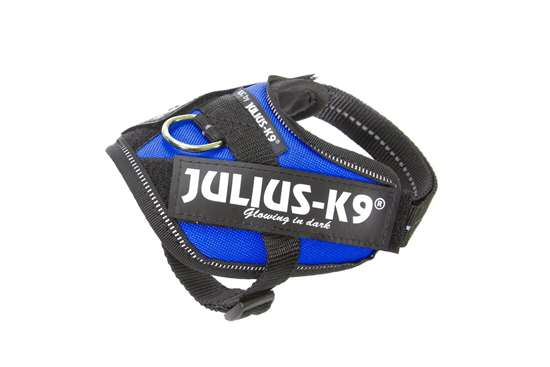 Picture of Julius-K9 harness IDC®, Size Baby 1, Blue