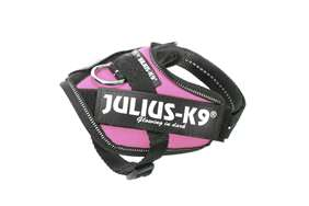 Picture of Julius-K9 harness IDC®, Size Baby 1, Pink
