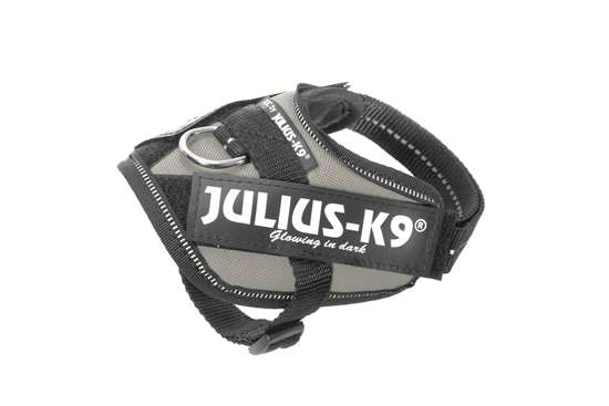 Picture of Julius-K9 harness IDC®, Size Baby 1, Silver