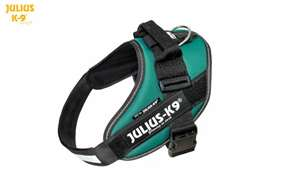 Picture of Julius-K9 harness IDC®, Size 0, Dark Green