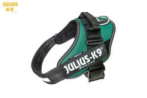 Picture of Julius-K9 harness IDC®, Size 2, Dark Green