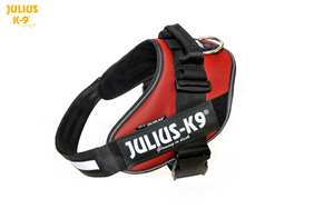Picture of Julius-K9 harness IDC®, Size 3, Chestnut