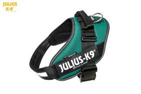 Picture of Julius-K9 harness IDC®, Size 3, Dark Green