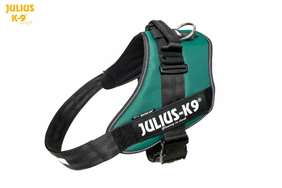Picture of Julius-K9 harness IDC®, Size 4, Dark Green