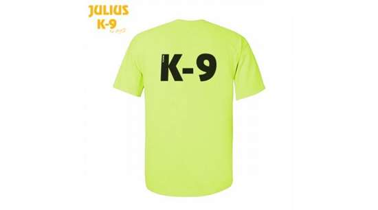 Picture of Julius-K9® Polo Shirt - Neon