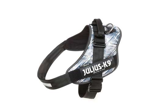 Picture of Julius-K9 harness IDC®, Size 3, Jeans