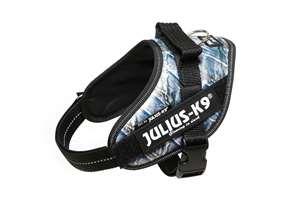 Picture of Julius-K9 harness IDC®, Size Mini-Mini, Jeans
