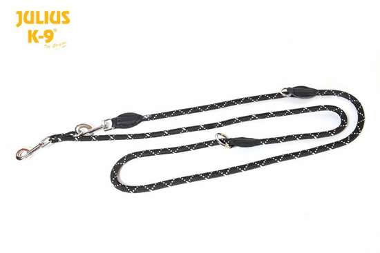 Picture of Adjustable rope leash