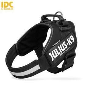 Picture of Julius-K9 harness IDC®, Size 1, Black