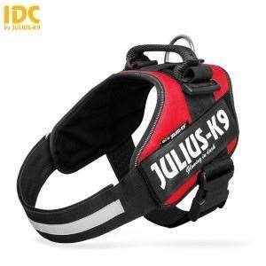 Picture of Julius-K9 harness IDC®, Size 2, Red
