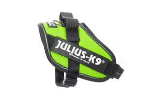 Picture of Julius-K9 harness IDC®, Size Mini-Mini, Kiwi Green