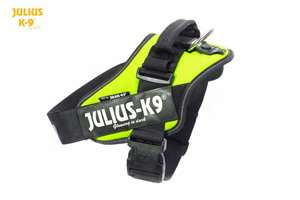 Picture of Julius-K9 harness IDC®, Size 1, Neon Green