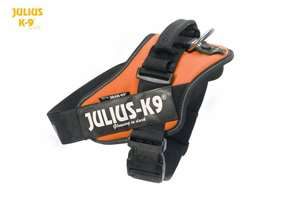 Picture of Julius-K9 harness IDC®, Size 2, Orange
