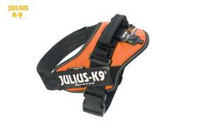 Picture of Julius-K9 harness IDC®, Size 3, Orange