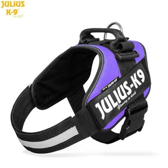 Picture of Julius-K9 harness IDC®, Size 0, Purple