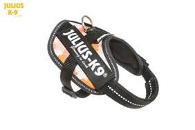 Picture of Julius-K9 IDC Powerharness - Baby 2 - New colors!