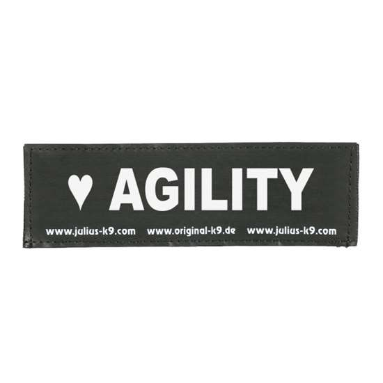 Picture of ♥ Agility (162LR-K-43485)