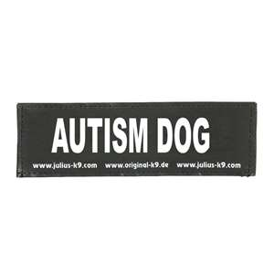 Picture of AUTISM DOG (162LR-K-49579)