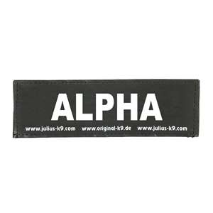 Picture of ALPHA (162LR-K-34995)
