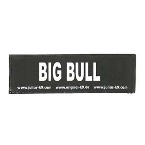 Picture of BIG BULL (162LR-K-35176)