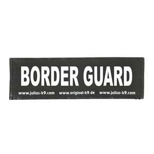 Picture of BORDER GUARD (162LR-K-38344)