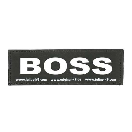 Picture of BOSS (162LR-K-47407)