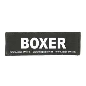 Picture of BOXER (162LR-K-38351)