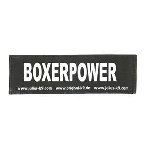 Picture of BOXERPOWER (162LR-K-35299)
