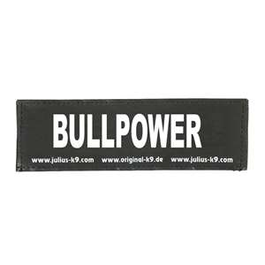 Picture of BULLPOWER (162LR-K-35329)