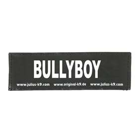 Picture of BULLYBOY (162LR-K-35336)