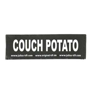 Picture of COUCH POTATO (162LR-K-35497)