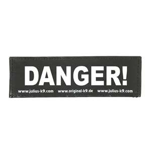 Picture of DANGER! (162LR-K-50612)