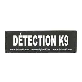 Picture of DÉTECTION K9 (162LR-K-39051)