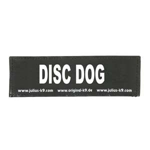 Picture of DISC DOG (162LR-K-37415)