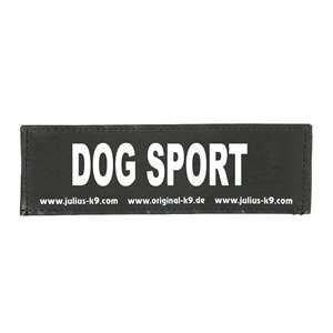 Picture of DOG SPORT (162LR-K-09528)