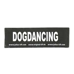 Picture of DOGDANCING (162LR-K-48107)