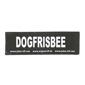 Picture of DOGFRISBEE (162LR-K-35626)