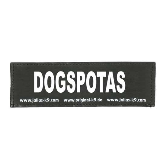 Picture of DOGSPOTAS (162LR-K-54252)