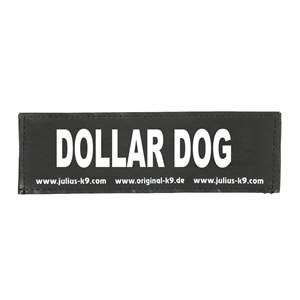 Picture of DOLLAR DOG (162LR-K-54443)
