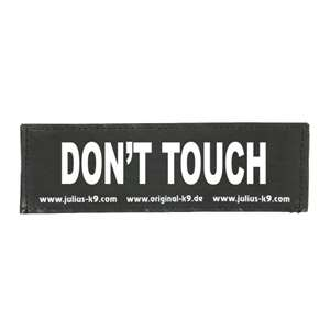 Picture of DON'T TOUCH (162LR-K-27690)
