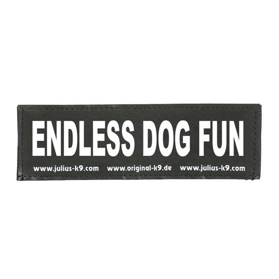 Picture of ENDLESS DOG FUN (162LR-K-38412)