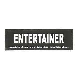 Picture of ENTERTAINER (162LR-K-41832)