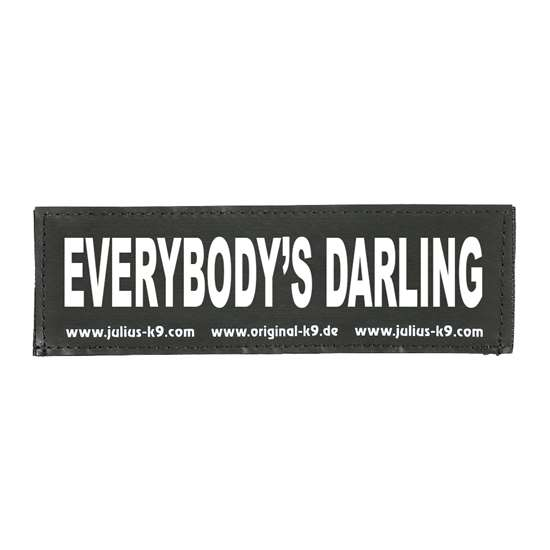 Picture of EVERYBODY'S DARLING (162LR-K-41856)