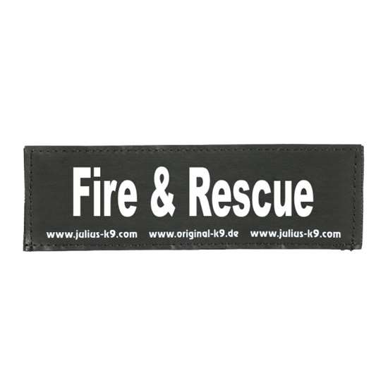 Picture of Fire & Rescue (162LR-K-48848)