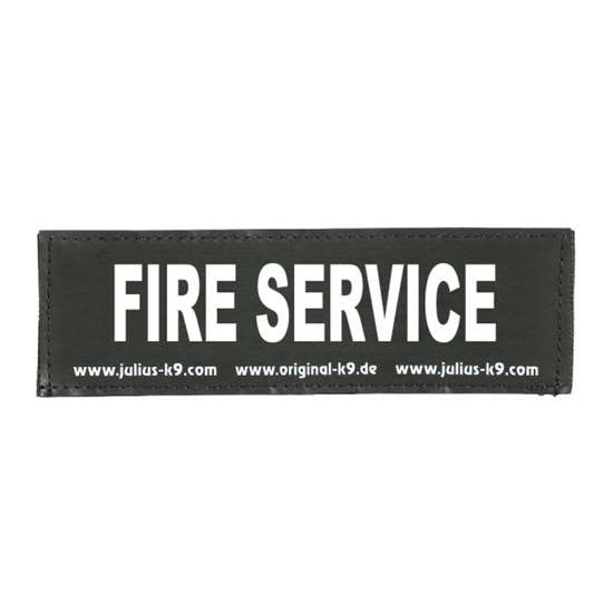 Picture of FIRE SERVICE (162LR-K-51213)