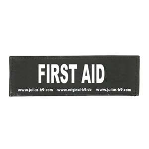 Picture of FIRST AID (162LR-K-38436)