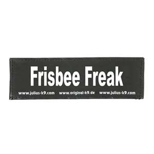 Picture of Frisbee Freak (162LR-K-09931)